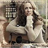 The Very Best Of Sheryl Crow (UK/Japan Version)