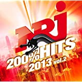 NRJ 200% Hits 2013 Vol 2