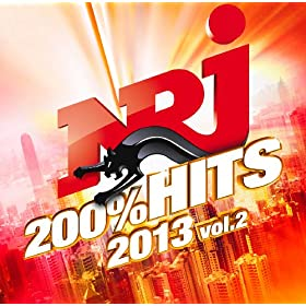 NRJ 200% Hits 2013 Vol 2