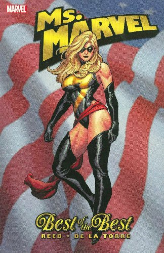 Ms. Marvel - Volume 1 (Ms Marvel)