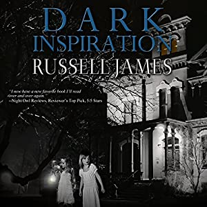 Dark Inspiration Audiobook