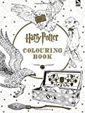 Harry Potter Colouring Book...