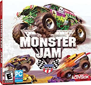 Monster Jam (JC)