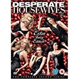 Desperate Housewives : L'intégrale saison 2
