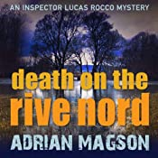 Death on the Rive Nord | [Adrian Magson]