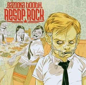 Bazooka Tooth