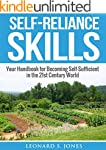 Self-Reliance Skills: Your Handbook f...