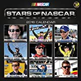 img - for 2016 Stars of NASCAR Wall Calendar book / textbook / text book