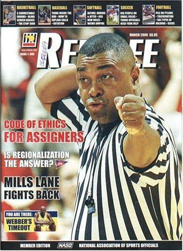 Referee Magazine