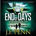End of Days: ARKANE, Book 9 | J. F. Penn