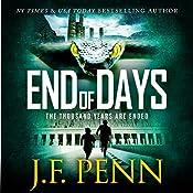 End of Days: ARKANE, Book 9 | [J. F. Penn]
