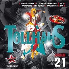 Tollhaus - Joker 21