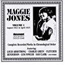 Maggie Jones Vol. 1 (1923-1925)