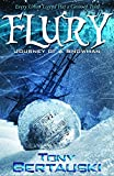 Flury: Journey of a Snowman (Claus Series Book 3)