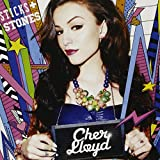 Sticks & Stones Cher Lloyd