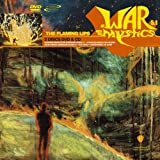 At War/Mystics (CD/DVD)