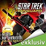 Star Trek: Sturm auf den Himmel (Vanguard 8)   David Mack
