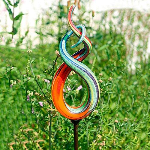glaskunst-stecker-high-fidelity-inkl-eisenstab