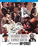 Across 110th Street [Blu-ray]