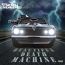 Beautiful Death Machine [Explicit]