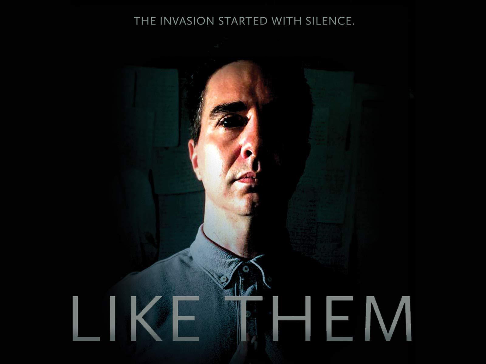 Like Them on Amazon Prime Video UK