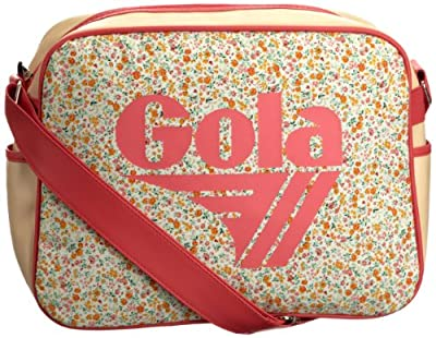 Gola Women's Redford Floral Shoulder Bags by Gola