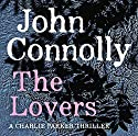 The Lovers Audiobook by John Connolly Narrated by Jeff Harding