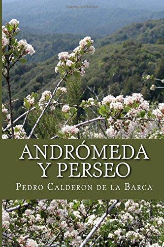 Andrómeda Y Perseo