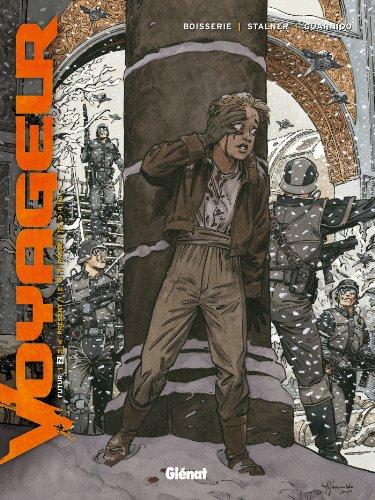 Pierre Boisserie - Voyageur Futur tome 2