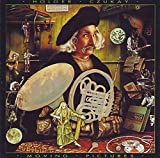 Moving Pictures by Holger Czukay
