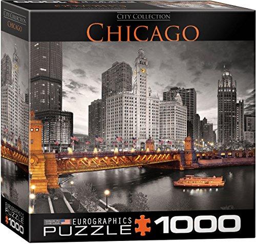 EuroGraphics-Chicago-Michigan-Avenue-Small-Box-Puzzle-1000-Pieces