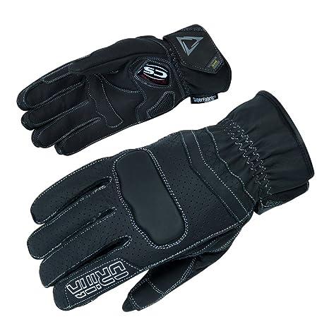 Gants courts, ventilée orina-tFL-gants d'été en cuir