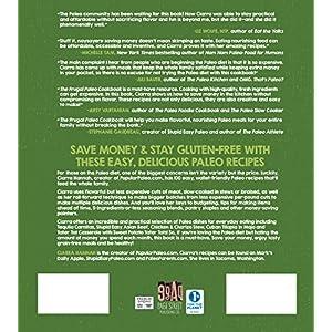 The Frugal Paleo Cookbook Livre en Ligne - Telecharger Ebook