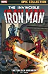 Iron Man Epic Collection: The Golden...