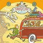 Abgefahren! (Die Schule der magischen Tiere 4) | Margit Auer