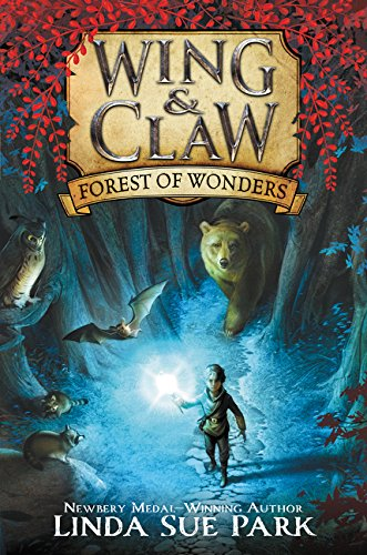 Forest of Wonders (Wing & Claw) PDF
