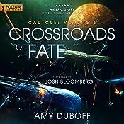 Crossroads of Fate: Cadicle, Book 5 | Amy DuBoff