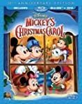 Mickey's Christmas Carol: 30th Annive...