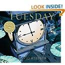 Tuesday (Caldecott Medal Book)