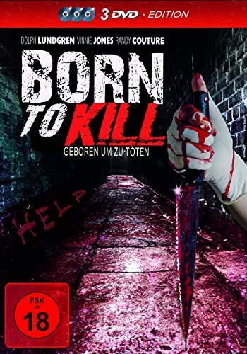 Born to Kill Box - Uncut [3 DVDs]