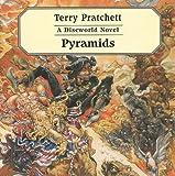 Pyramids (Discworld Novels)