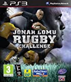 Jonah Lomu Rugby Challenge (PS3)