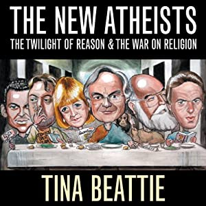 The New Atheists Audiobook