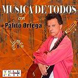 Musica de Todos, Palito Ortega, Vol. 1