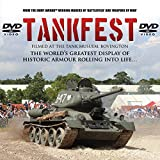 Tankfest - Bringing Historic Armour Back To Life.
