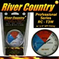 """3"""" River Country (RC-T3W) Adjustable Professional BBQ, Grill, Smoker Thermometer (50 to 550F) from River Country"""