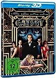 Image de BD * Der große Gatsby 3D (2 Discs) [Blu-ray] [Import allemand]