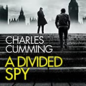 A Divided Spy | Charles Cumming