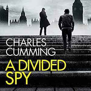 A Divided Spy Audiobook