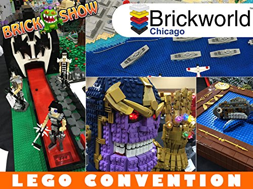 Brickworld Chicago - Season 1
